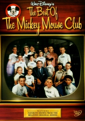 The Mickey Mouse Club movie poster (1959) poster MOV_985fff95
