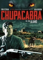 Chupacabra vs. the Alamo movie poster (2013) picture MOV_986176a5