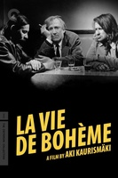 La vie de bohème movie poster (1992) picture MOV_9862ca74