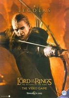 The Lord of the Rings: The Return of the King movie poster (2003) picture MOV_98636507