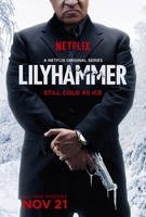 Lilyhammer movie poster (2011) picture MOV_9863e1e4
