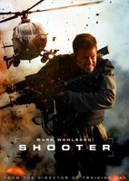 Shooter movie poster (2007) picture MOV_9866997c
