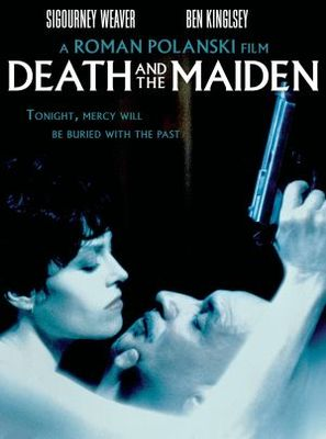 Death and the Maiden movie poster (1994) poster MOV_9866e4ee