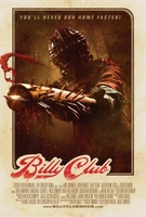 Billy Club movie poster (2012) picture MOV_986703c5