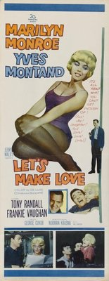 Let's Make Love movie poster (1960) poster MOV_98688b85