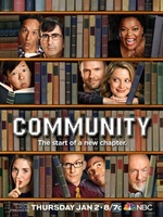 Community movie poster (2009) picture MOV_9868f068