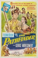 The Pathfinder movie poster (1952) picture MOV_986fc8dc