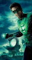 Green Lantern movie poster (2011) picture MOV_986ff9a2