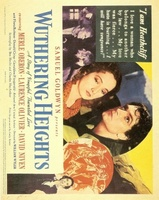 Wuthering Heights movie poster (1939) picture MOV_9870f0ff