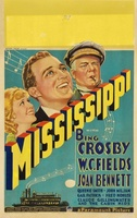 Mississippi movie poster (1935) picture MOV_98728db9