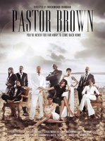 Pastor Brown movie poster (2010) picture MOV_98730a05