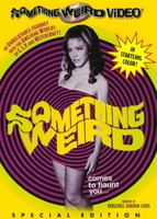 Something Weird movie poster (1967) picture MOV_987492fe
