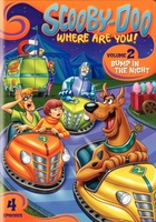 Scooby-Doo, Where Are You! movie poster (1969) picture MOV_b394c846