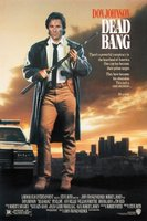 Dead Bang movie poster (1989) picture MOV_98781aba