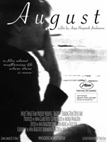 August movie poster (2011) picture MOV_987b41e8