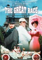 The Great Race movie poster (1965) picture MOV_987c2ede