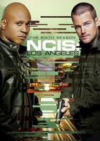 NCIS: Los Angeles movie poster (2009) picture MOV_987d460c