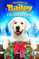 Adventures of Bailey: Christmas Hero movie poster (2012) picture MOV_988461b7