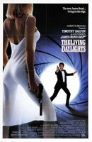The Living Daylights movie poster (1987) picture MOV_988566c2