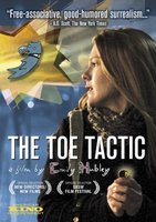The Toe Tactic movie poster (2008) picture MOV_98872964