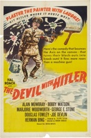 The Devil with Hitler movie poster (1942) picture MOV_988770bb