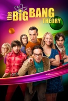 The Big Bang Theory movie poster (2007) picture MOV_98895c80
