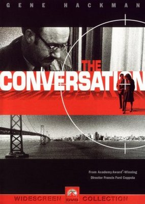 The Conversation movie poster (1974) poster MOV_988b1398