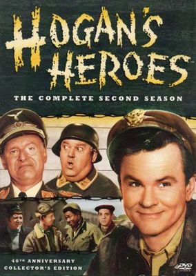 Hogan's Heroes movie poster (1965) poster MOV_988d466d