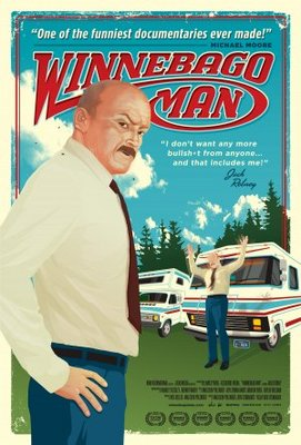 Winnebago Man movie poster (2009) poster MOV_988e63dd
