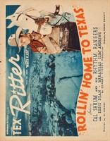 Rolling Home to Texas movie poster (1940) picture MOV_988ea03a