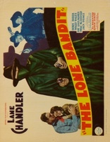 The Lone Bandit movie poster (1935) picture MOV_988eb279