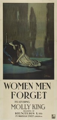 Women Men Forget movie poster (1920) poster MOV_988ee871