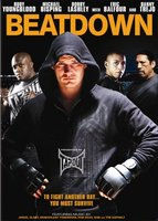 Beatdown movie poster (2010) picture MOV_988f08a9