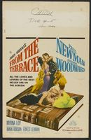 From the Terrace movie poster (1960) picture MOV_988fbdf4