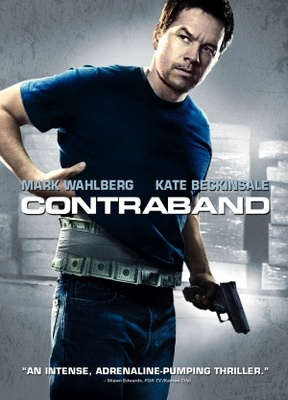 Contraband (2012) Movie Download In Hindi – Dual Audio