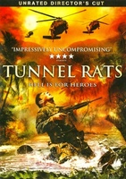 Tunnel Rats movie poster (2008) picture MOV_98934176