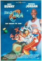 Space Jam movie poster (1996) picture MOV_98966c12