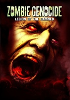 Zombie Genocide movie poster (1993) picture MOV_989b3524