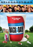 Back in the Day movie poster (2013) picture MOV_989b83e3