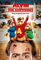 Alvin and the Chipmunks movie poster (2007) picture MOV_989b994b