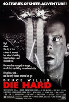 Die Hard movie poster (1988) picture MOV_989d054a