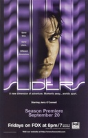 Sliders movie poster (1995) picture MOV_989d32b2