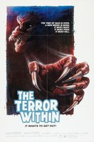 The Terror Within movie poster (1989) picture MOV_989e30cd