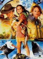 Nim's Island movie poster (2008) picture MOV_98a0076d