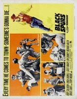 Black Spurs movie poster (1965) picture MOV_98a2e8b1