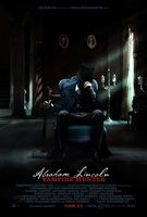 Abraham Lincoln: Vampire Hunter movie poster (2011) picture MOV_98a8e70b
