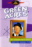 Green Acres movie poster (1965) picture MOV_98a9e0e8