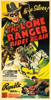 The Lone Ranger Rides Again movie poster (1939) picture MOV_98ab57ff
