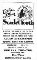 Scarlet Youth movie poster (1928) picture MOV_98ac209f