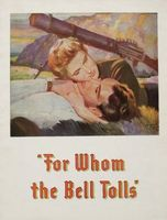 For Whom the Bell Tolls movie poster (1943) picture MOV_e30cbcc7